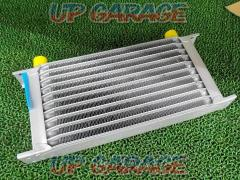 Unknown Manufacturer General-purpose 10-stage oil cooler