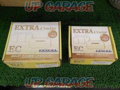 DIXCEL ExtraCruise Brake pad Product number /335 126/331 120