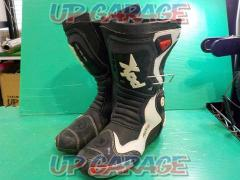 Size: 26.5cm XPD (Eck speedy) XP-7R Racing boots