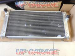 Unknown Manufacturer Aluminum radiator