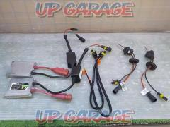 Unknown Manufacturer HID kit