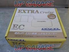 DIXCEL Extra Cruise Front