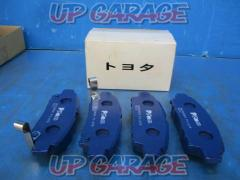 Pa-man Brake pad / Product number: 96709500 P1-276