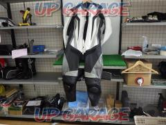 SPEED OF SOUND punching leather racing suit