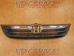 HONDA Step WGN / RG1 Previous term genuine front grille