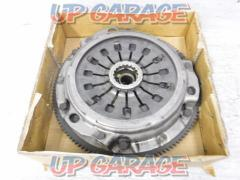 MAZDA genuine Clutch cover / disc + flywheel