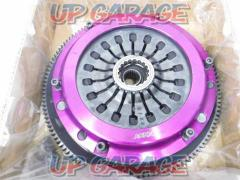 EXEDY Single metal clutch + Flywheel