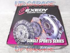 EXEDY The clutch cover / disc