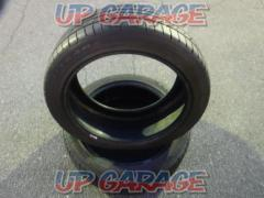 [Set of 2] GOODYEAR EAGLE exe
