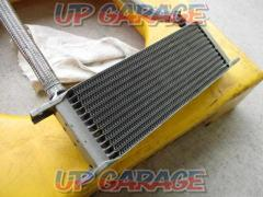 Sark speed 13-stage oil cooler NA Roadster