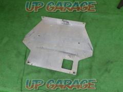 Unknown Manufacturer Oil pan guard