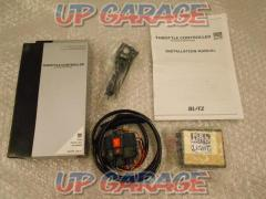 BLITZ THROTTLE CONTROLLER TRC001L-BC2