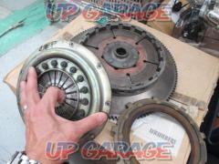 OS Giken For Nissan L type Twin plate clutch (A type) Hakosuka / Kenmilli etc!