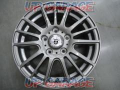 weds (Weds) G.Mach Spoke wheels Wheel only four set