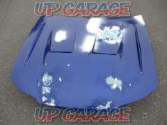 STAGE21 Ducted FRP bonnet