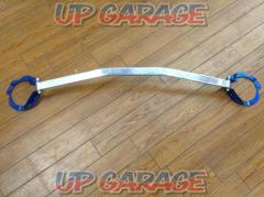 CUSCO Strut bar OS 686 540 A] Legacy B4 / Touring Wagon / Outback BL / BP First, from reinforcement to installation wage ¥3 300-