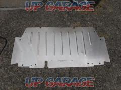 M & M Trunk gusset plate Accord CL7
