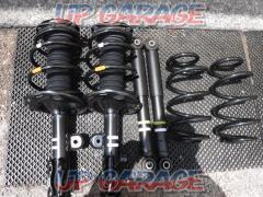 Toyota 30 series Alphard late genuine suspension kit