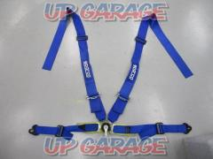 GT205-448 sparco HARNESSES 4X4 2 inch / 3 inch
