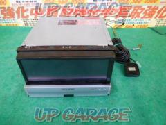 ECLIPSE (Eclipse) AVN8805HD HDD navigation with 4 changers * Non-terrestrial digital *