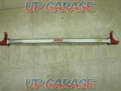 JURAN Front tower bar Vitz 10 system