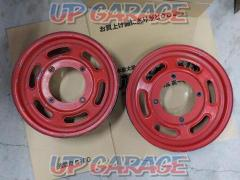 HONDA (Honda) Original wheel set Ape