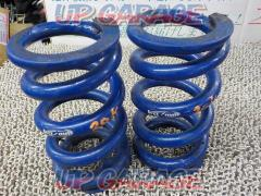 kg / mm Series-wound spring