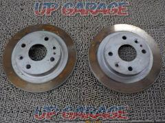 Unknown Manufacturer Brake rotor