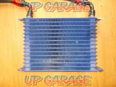 Unknown Manufacturer Oil cooler