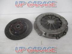 EXEDY Clutch disc + cover SZD056U / SZC538