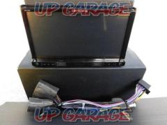 Subaru original option carrozzeria AVIC-MRZ09 4X4 Full Seg / DVD / SD / Bluetooth music 2011 model