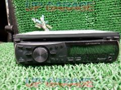carrozzeria DEH-350 CD / Front AUX IN 2010 model