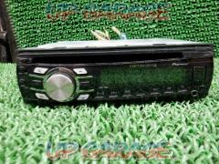 carrozzeria DEH-460 CD / Front AUX IN / Front USB 2011 model