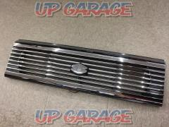 SUZUKI HE21 Lapin Genuine processing Front grille