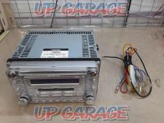 ADDZEST / Clarion (Addzest / Clarion) DMB165 (2DIN (CD / MD center unit / 180mm) 2006 model One