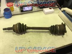 Nissan original (NISSAN) 180SX genuine drive shaft (right side)