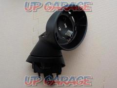 BMW MINI Door mirror ASSY Driver's side (with storage function, Japanese specification)