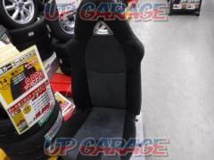 Driver's seat side MAZDA genuine sheet