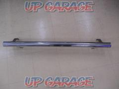 Unknown Manufacturer Stainless steel rear bumper