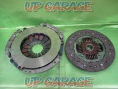 EXEDY TYD112U Clutch disc + TYC572 Clutch cover set