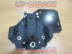 Unknown Manufacturer Jimny / JB23W Spare tire relocation kit