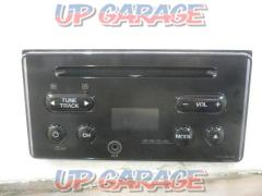 DAIHATSU CC-W 67D PD-2976 (200mm2 DIN / CD / Front AUX audio)