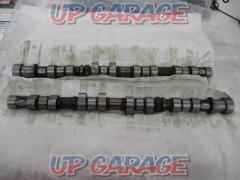Price cut !! Time thing !! Old TRUST (Trust) Camshaft Lancer Evolution CN9A / CP9A / CT9A * EVO9 (MIVEC not possible)