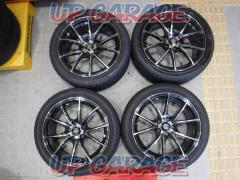 weds WedsSport SPORT SA-10R + TOYO PROXES R1R