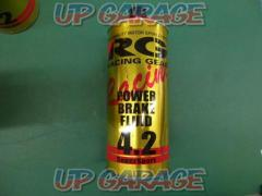 RACING GEAR (racing) BF-4 Power brake fluid