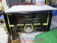 carrozzeria FH-3100 CD/USBチューナー
