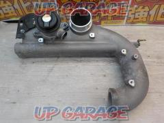 Toyota original (TOYOTA) Suction pipe + Blow-off valve (17670-88410) Spare parts and genuine return