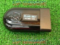 PLUG BB For BMW / MINI * For vehicles with genuine alarm system