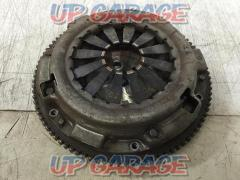 Honda original (HONDA) Genuine clutch (cover + Flywheel) Beat