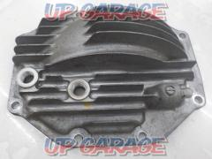 Mazda genuine (MAZDA) SE3P RX-8 Previous term genuine Aluminum differential cover